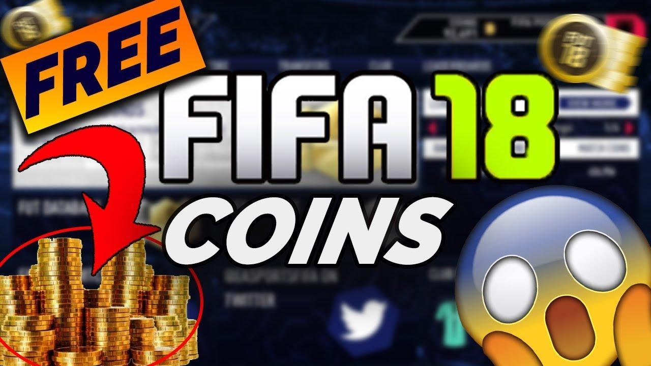FIFA 18 Hack Tool