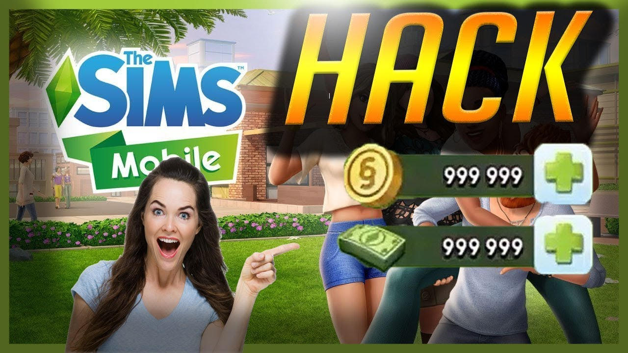 the sims mobile hack generator